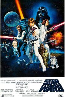 دانلود فیلم 1977 Star Wars: Episode IV – A New Hope